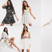 ASOS Wishlist | The Dress Edit