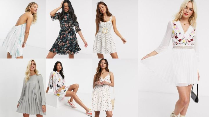 ASOS Dress Wishlist