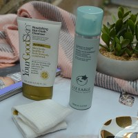 Is This THE Liz Earle Cleanse and Polish Dupe?