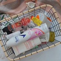 July Empties | Skincare, Haircare & Makeup
