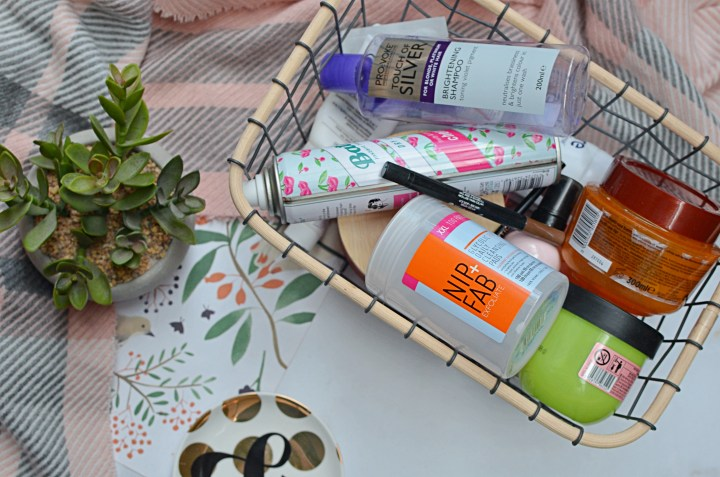 October Empties 2020 | Skincare, Makeup & Haircare