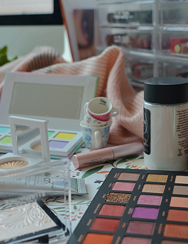 Black Friday Makeup Haul