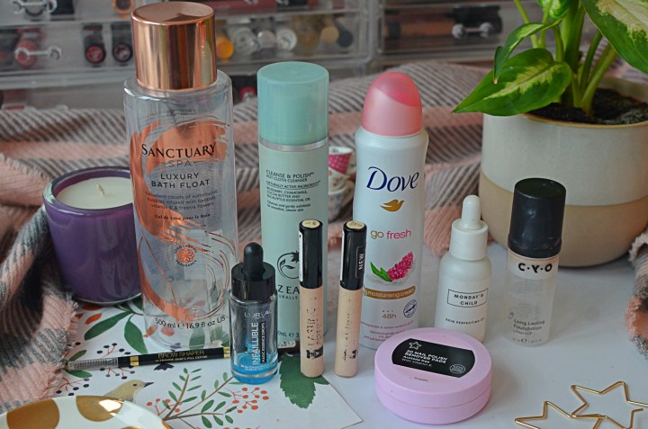 December 2020 Empties | Would I Repurchase?