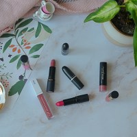 My 8 Most Worn and Loved Lipsticks | Nudes, Reds & Brights!