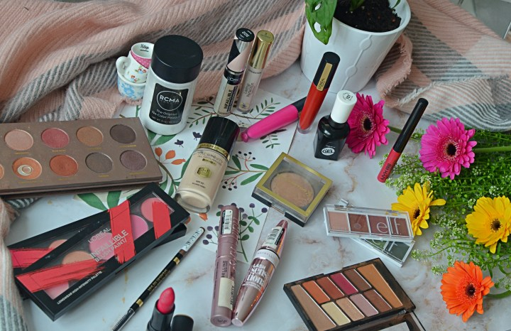 15 Makeup Products Under £15 You NEED!