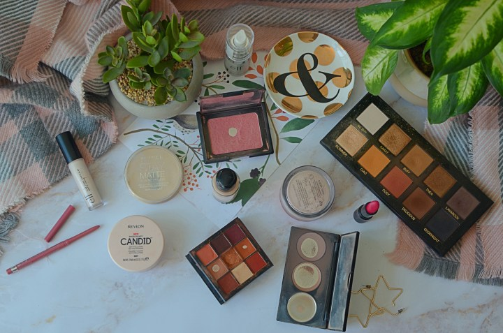 May Favourites & Project 10 Pan Update