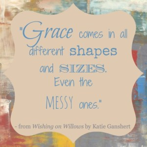 grace pinterest quote from willows