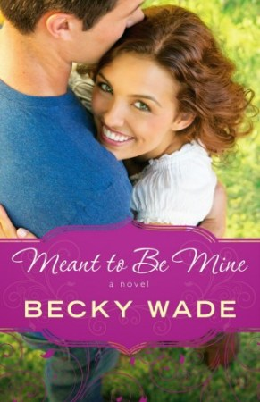 Book - Meant to be Mine