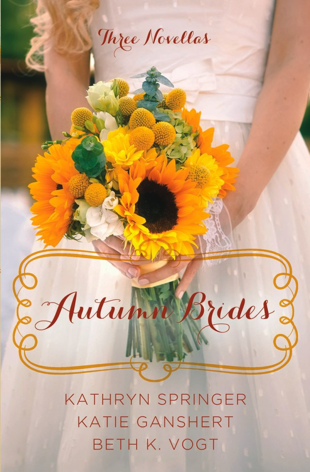 Autumn Brides