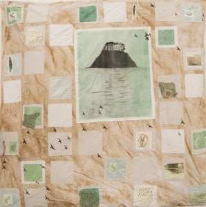 Quilt For Wandering