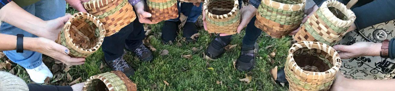 Community of Baskets