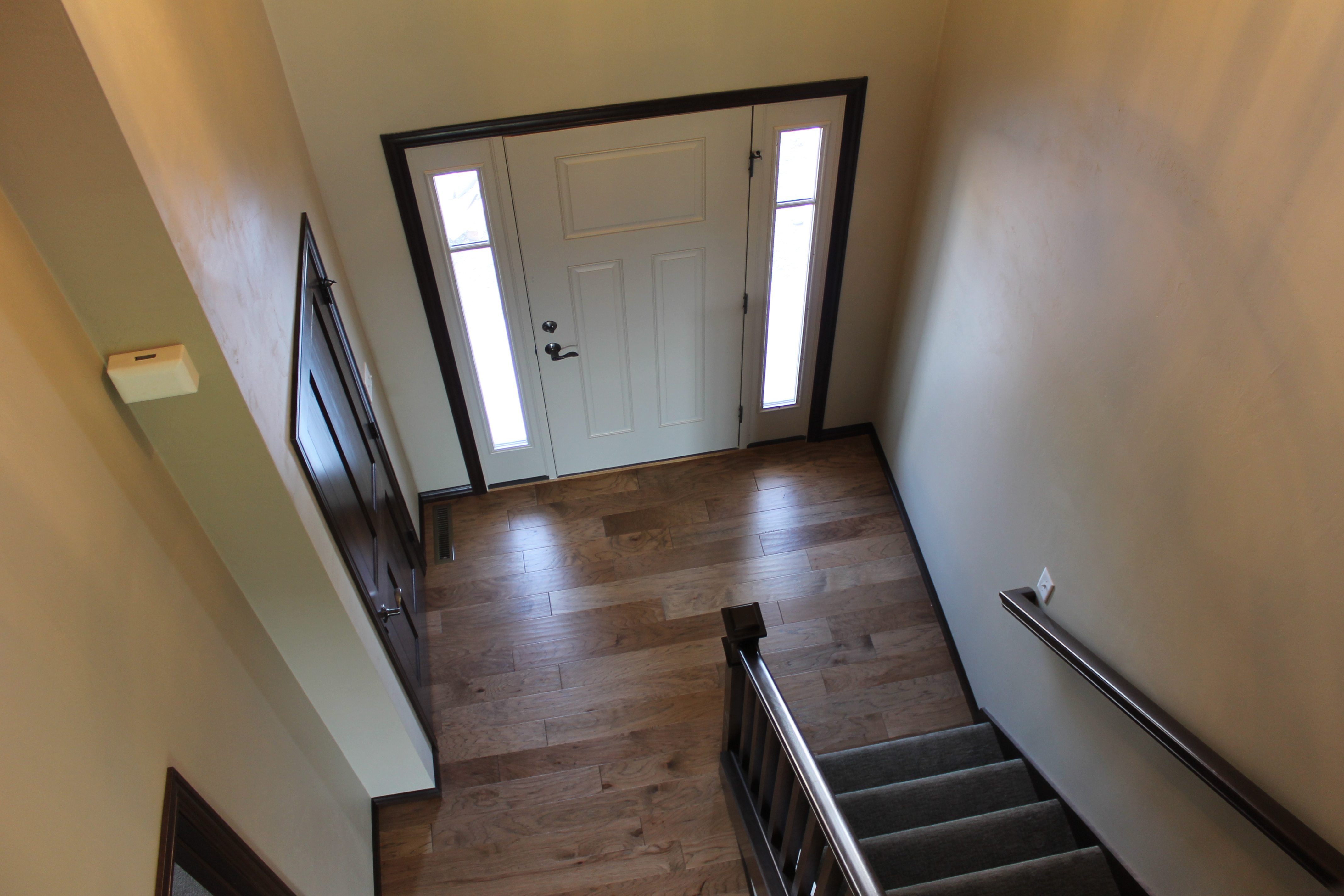 Tour The Two Story At 2165 Rowling Road Katie Jane