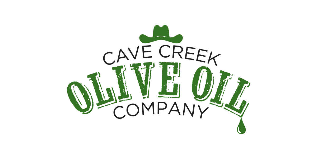 Cave Creek Olive Oil