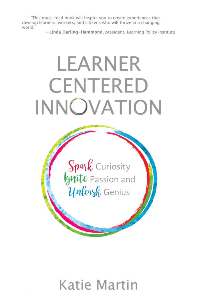 Learner-Centered Innovation Cover