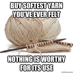 Softest Yarn