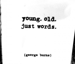 youngoldwords