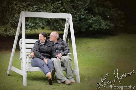 Engagement wedding photography at Deer Park Honiton Devon