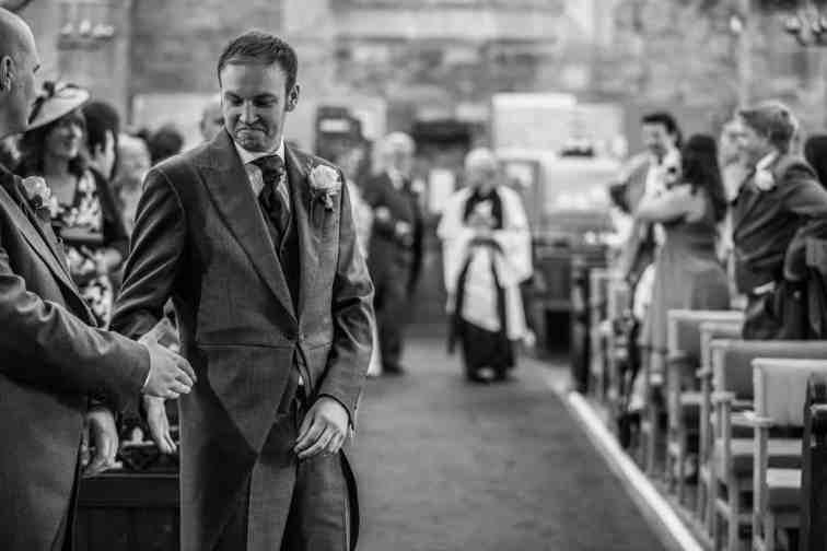 Liz & Robs Laughern Hill Worcester Wedding