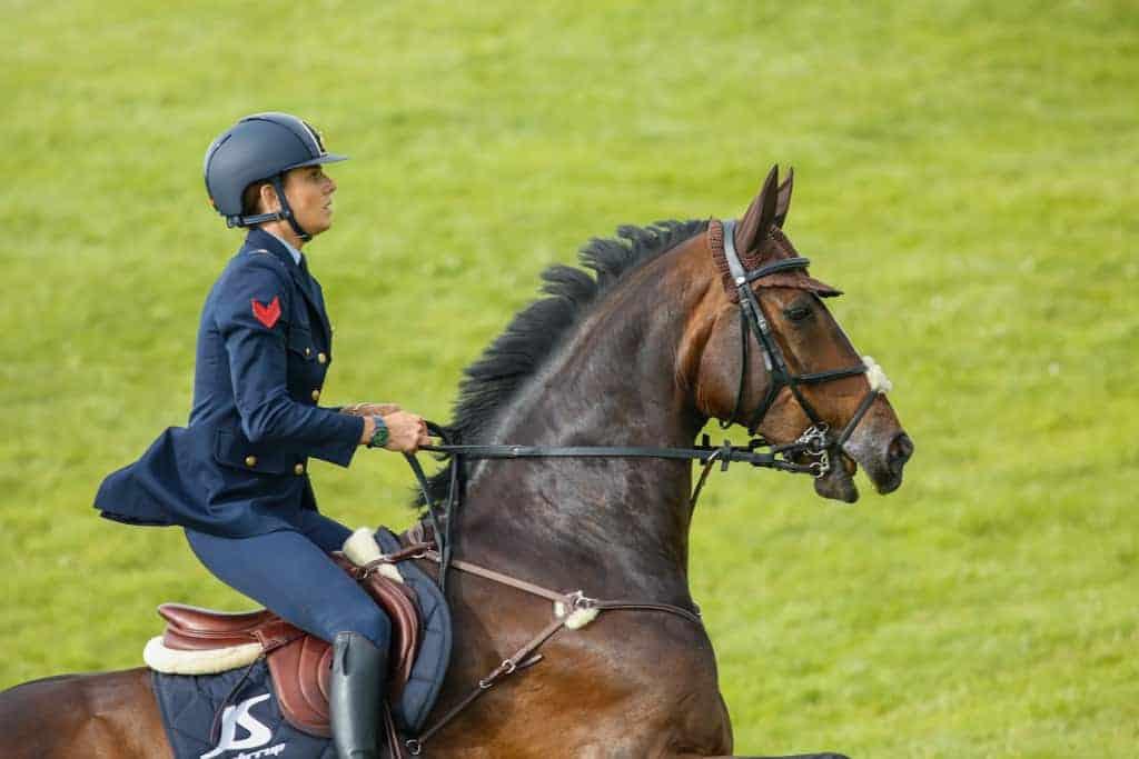 equine event photographer barbury horse trials