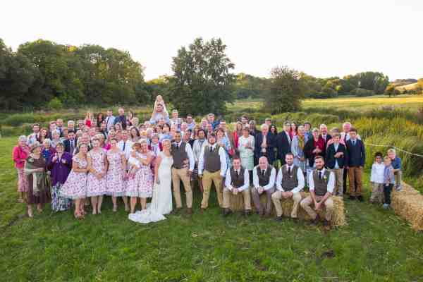 Tris Ems Cottonworth Vineyard Fullerton Estate Hampshire riverside Wedding