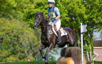 Badminton Horse Trials Photos