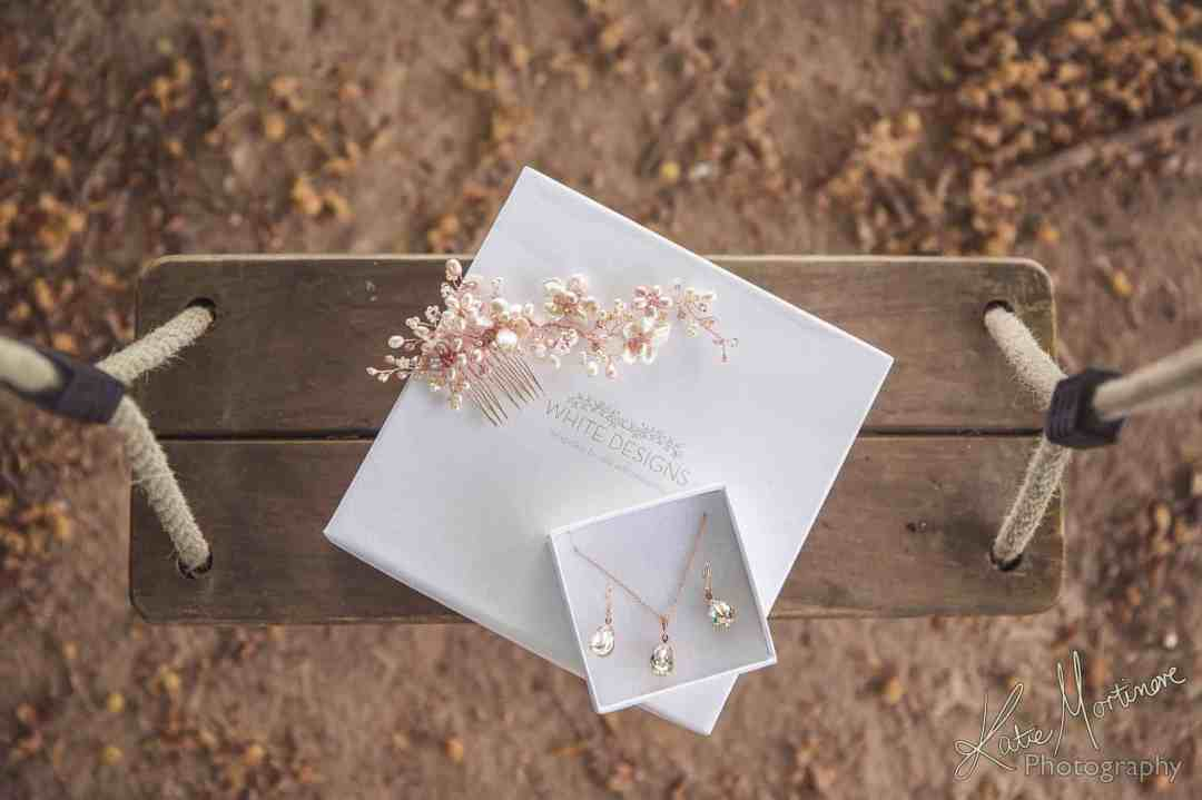 Penton park andover Hampshire wedding photography product photography
