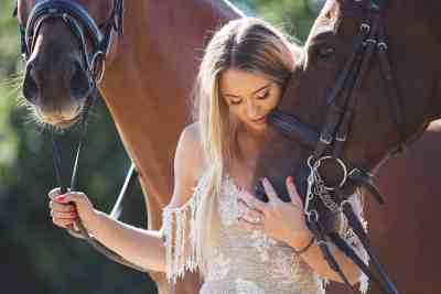 Sophie-cherish-wedding-dress-horses-dogs-katie-mortimore-photography-social-91