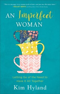 An Imperfect Woman book by Kim Hyland