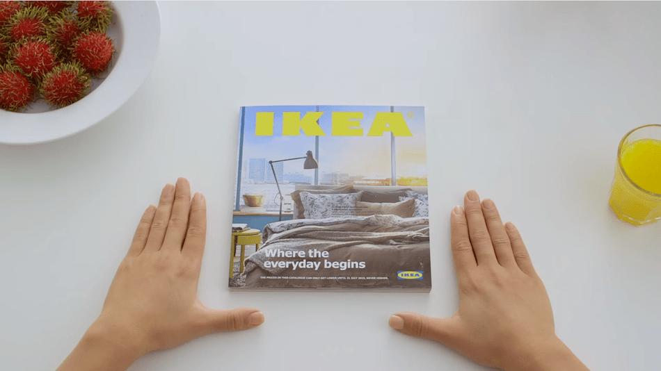 Ikea Book Book