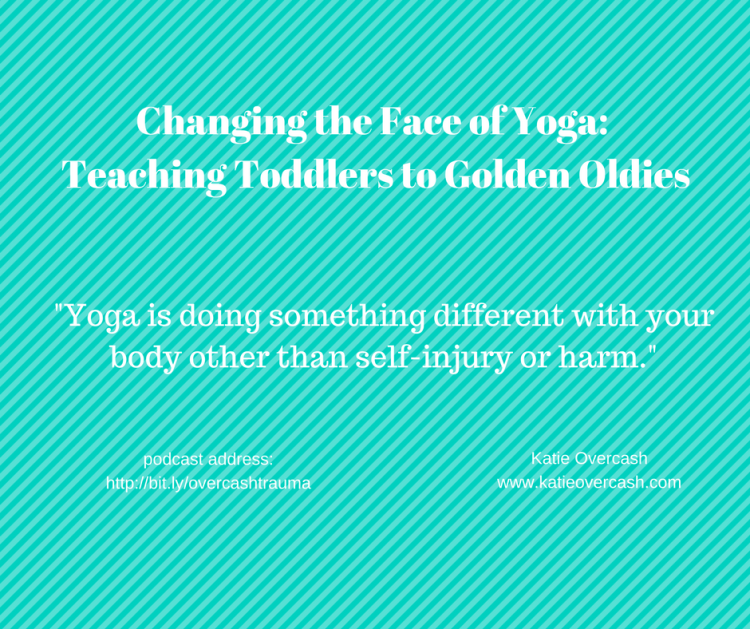 Changing the Face of Yoga (4)