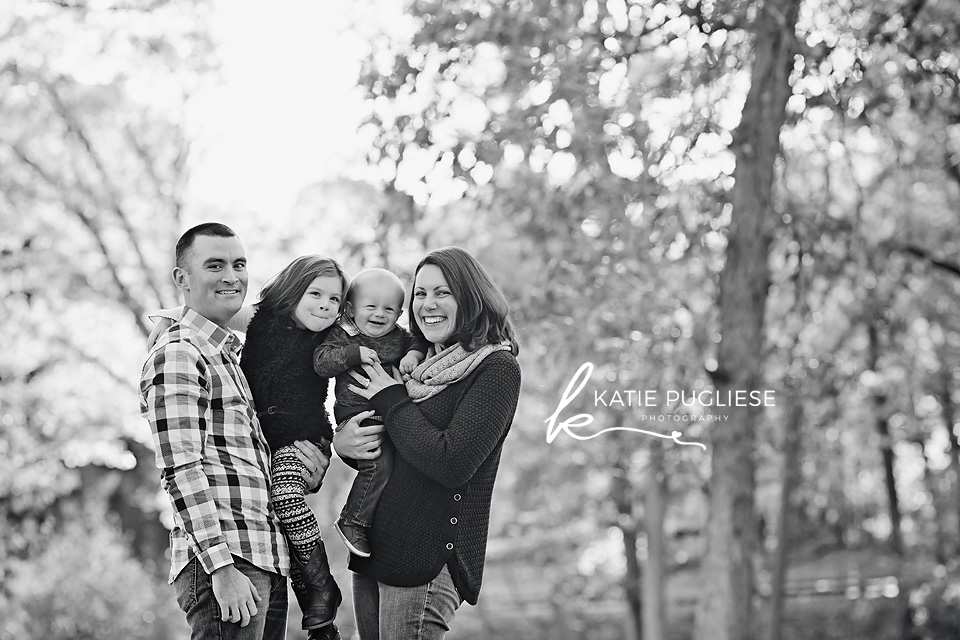 Fall Family Photo Sessions
