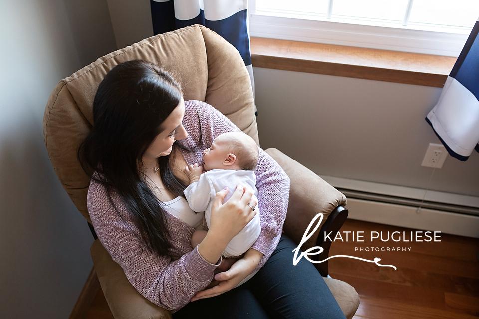 West Hartford Newborn Photographer