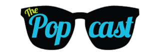 popcast with knox and jamie logo