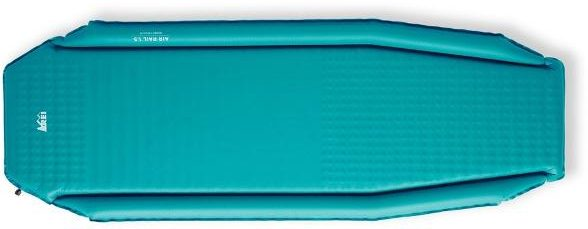 Five Faves Camping Edition: REI AirRail Sleeping Pad