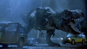 Top 10 Favorite Movies: Jurassic Park