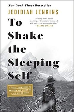 Favorite books of 2018 - To Shake the Sleeping Self