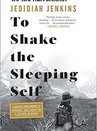 Favorite books of 2018 - To Shake the Sleeping Self