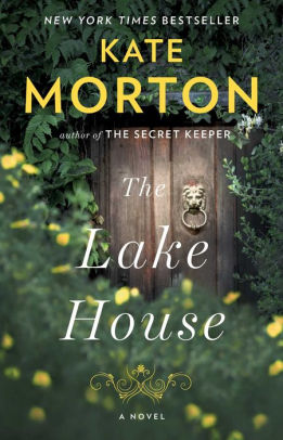 Favorite Books of 2019 - The Lake House