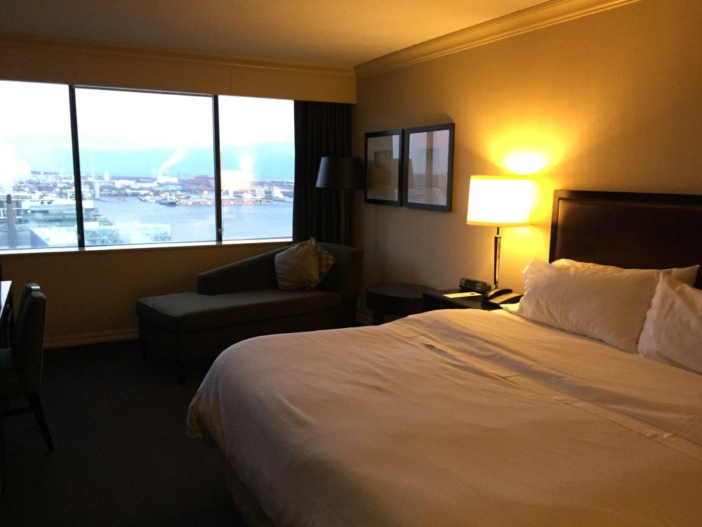 Westin Harbour Castle
