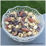 4 Ingredient Trail Mix
