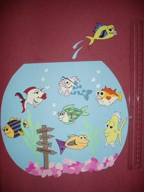 Fish Bowl Draft