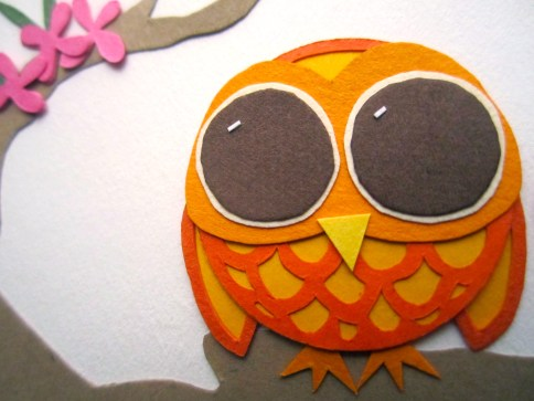 pappa owl