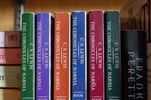 homeschool books organization