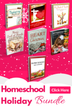 Holiday Planner Bundle Picture