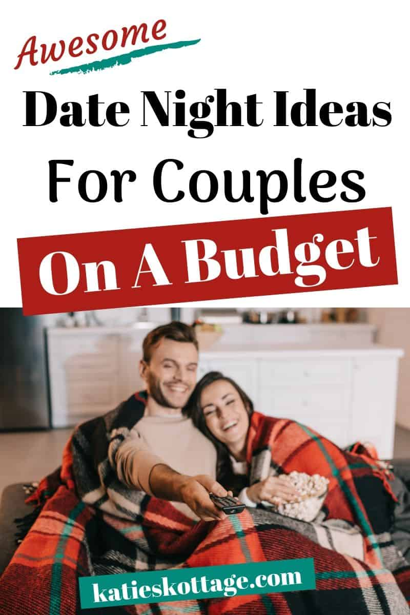 date night on a budget