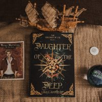 'Daughter of the Deep' Review: A Swashbuckling Adventure Rich In Wit, Mythology and Mystery