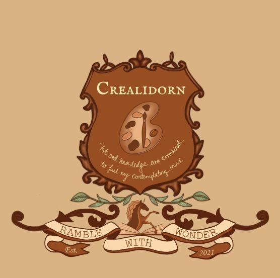Crealidorn emblem
