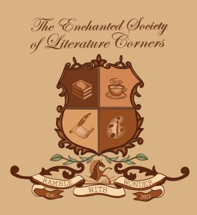 The Enchanted Society Coat of Arms
