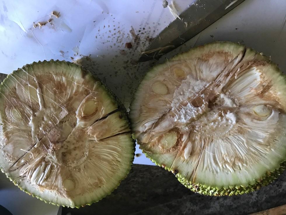 cook jackfruit