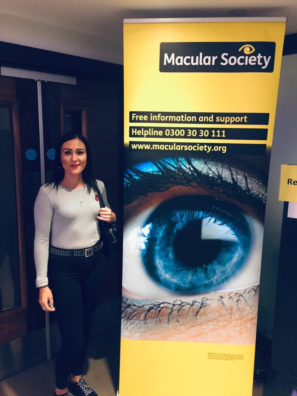 macular society header and me
